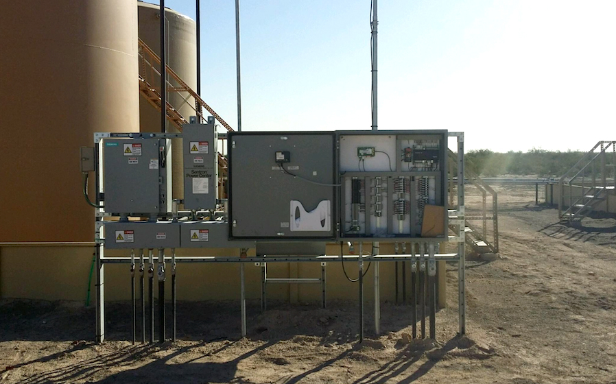 Eagle Automation Electrical And Instrumentation Services